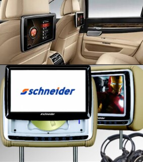 IN CAR ENTERTAINMENT - Click Here