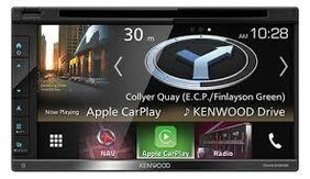 "Kenwood DNX5180SN 6.8"" Garmin Navigation System with Android Auto and Apple Carplay"