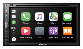 Pioneer AVH-Z5250BT Apple car play/ Android auto