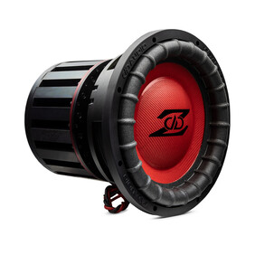 "DD Audio Z412 12"" Subwoofer"