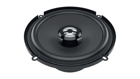 Hertz DCX 160.3 Two way coaxial