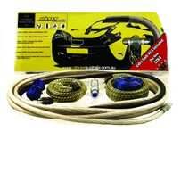 Stinger Australia 4GA Amplifier Wiring Kit