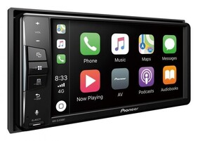 Pioneer AVH-ZL5150BT 200mm