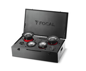 Focal Ultima 2-Way