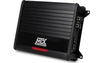 MTX Audio Thunder 500.1 Mono block